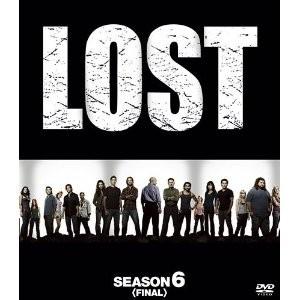 LOST シーズン1+2+3+4+5+6 COMPLETE DVD-BOX