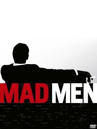マッドメン シーズン1+2+3 数量限定コンプリートスリムDVD BOX