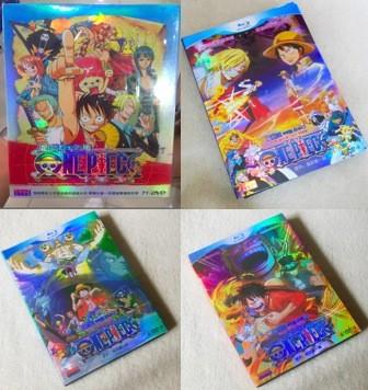 ONE PIECE ワンピース 第1-874話+劇場版+OVA 豪華完全版 DVD-BOX 全巻 95枚組