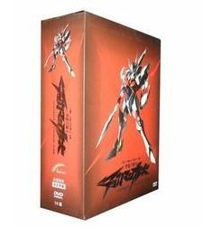 宇宙の騎士テッカマンブレード TV全49話+OVA全6話 DVD-BOX(初回限定生産版)