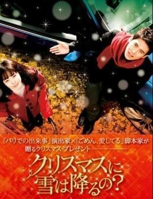 クリスマスに雪は降るの? DVD-BOX I+II