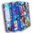 銀魂 第1+2期 第1-265話+劇場版 全巻 DVD-BOX 豪華版