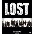 LOST シーズン1+2+3+4+5+6 COMPLETE DVD-BOX
