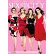 Sex and the City / セックス・アンド・ザ・シティ DVD-BOX シーズン1-6 完全版