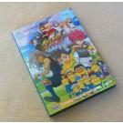 イナズマイレブン アレスの天秤 DVD BOX 全26話 全巻