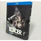 BORDER (小栗旬、青木崇高、波瑠出演) Blu-ray BOX