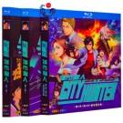 CITY HUNTER シティーハンター 第1+2+3+4期+劇場版 Blu-ray BOX 全巻