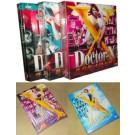 Doctor-X ドクターX ~外科医・大門未知子~ 1+2+3+4+5 DVD-BOX 全巻