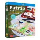 Eatrip 北海道・おいしい一人旅 Blu-ray BOX 全巻