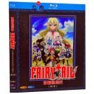 FAIRY TAIL フェアリーテイル 第3期 Blu-ray BOX