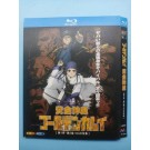 ゴールデンカムイ 第1+2+3期+OAD 全巻 Blu-ray BOX