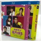 日本版 花より男子1+2 TV+映画+SP Blu-ray Disc Box 全巻