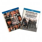 HERO 2001年+2014年+特別編 (木村拓哉出演) 豪華版 Blu-ray BOX 全巻
