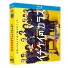 イチケイのカラス (竹野内豊、黒木華出演) Blu-ray BOX