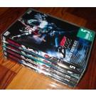 仮面ライダーBLACK DVD-BOX 全巻