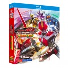 仮面ライダー電王 (佐藤健出演) Blu-ray BOX 全巻