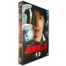 科捜研の女(第12シリーズ、2013年)DVD-BOX