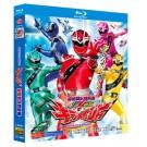 スーパー戦隊シリーズ 魔進戦隊キラメイジャー Blu-ray BOX 全巻