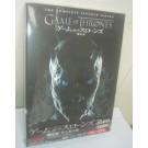 ゲーム・オブ・スローンズ 第七章: 氷と炎の歌 DVD コンプリート・ボックス (6枚組)