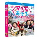 マルモのおきて (阿部サダヲ、芦田愛菜出演) TV+スペシャル 全巻 Blu-ray BOX