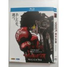 NOMAD メガロボクス 第1+2期 Blu-ray BOX 全巻