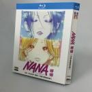 NANA -ナナ- TV+映画 Blu-ray BOX 全巻