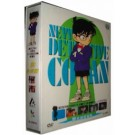 新名探偵コナン NEW DETECTIVE CONAN TV ANIMATION SERIES DVD-BOX