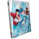おじいちゃんは25歳 DVD-BOX