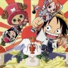 ONE PIECE ワンピース 第439~472話 DVD-BOX