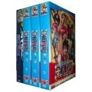 ONE PIECE ワンピース 第1-874話+劇場版+OVA [永久保存完全版] DVD-BOX 全巻 95枚組