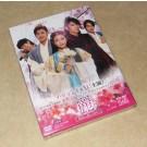 麗<レイ>~花萌ゆる8人の皇子たち~ DVD−SET 1+2