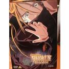 Witch Hunter ROBIN ウィッチハンターロビン 豪華版 DVD-BOX 全巻