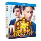 桜の塔 (玉木宏、広末涼子出演) Blu-ray BOX