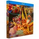 聖闘士星矢 THE MOVIE 映画 1987~2014 Blu-ray BOX 全巻