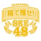 【Rakutendvd・公式ショップ限定】SKE党決起集会。「箱で推せ! 」 スペシャル DVD-BOX