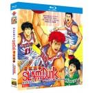 SLAM DUNK スラムダンク 全101話+劇場版+SP [完全版] Blu-ray BOX 全巻