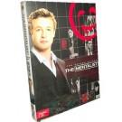 THE MENTALIST/メンタリスト <セカンド・シーズン> コンプリート・ボックス (11枚組) [DVD]