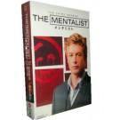 THE MENTALIST/メンタリスト <サード・シーズン> コンプリート・ボックス (12枚組) [DVD]