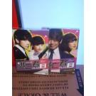 逃亡者 PLAN B DVD-BOX 1+2 完全版