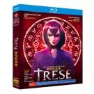 TRESE 異界探偵トレセ Blu-ray BOX