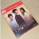 TWO WEEKS DVD-BOX 1+2 シンプルBOX