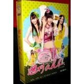 週刊AKB DVD-BOX 第66-173回 完全版