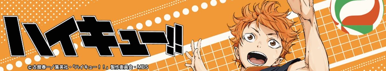 ハイキュー!! (初回生産限定版) DVD-BOX 全25話